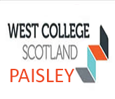 West of Scotland - Paisley
